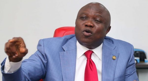 Ex-commissioner indicts Ambode as LSHA continues 820 bus purchase probe