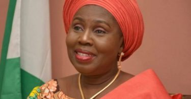 Ondo First Lady hires experts to teach girls Taekwondo to fight off rapists