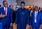 Invest in Nigeria, make good returns, Buhari tells foreign investors at TICAD7