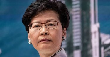 PROTESTS: Hong Kong's leader Lam open to talks, but refuses withdraw controversial extradition bill