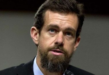 Hackers compromise Twitter CEO's account, send racist tweets to 4m followers