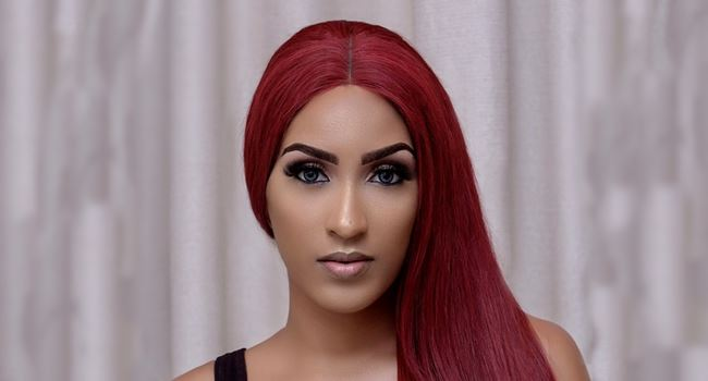 Actress Juliet Ibrahim reveals 4 rape incidents she was subjected to while growing up (Video)