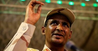 "Hopes for peace in Sudan on as ""most powerful man"" agrees to power-sharing sytem"