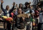 Zimbabwe opposition vows to go ahead with protest despite ban