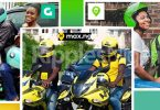 Why the recent upsurge in bike hailing business in Lagos speaks to a failed government