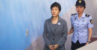 Court orders reopening of bribery case involving disgraced S'Korean leader Park Geun-hye