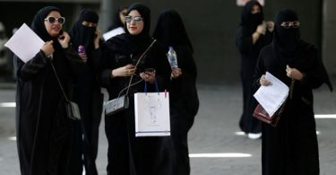 Jubilation in Saudi as govt lifts travel restrictions on women