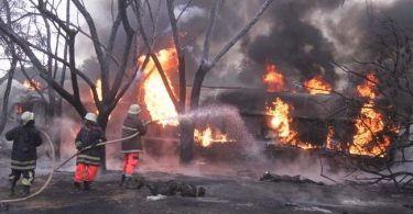 TANZANIA: Authorities fear death toll may rise after tanker explosion claimed 60 lives