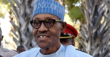 Only NYSC, soldiers, police uniting Nigeria - Buhari