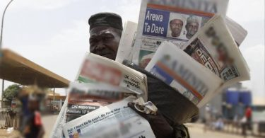 Newspaper vendors to be enrolled into N-Power scheme