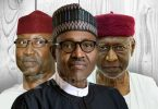 ASO VILLA WATCH: Who is afraid of Abba Kyari, Boss Mustapha?