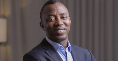 Sowore's #RevolutionNow surfers another setback as nine Northern groups back out