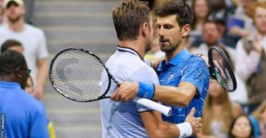 Novak Djokovic vs Stan Wawrinka