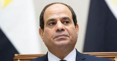 Protests erupt in Egypt demanding resignation of President el-Sisi