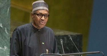 APC lauds Buhari's showing at UNGA, says he's restored Nigeria's battered image