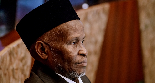 CJN warns against disobedience of court orders