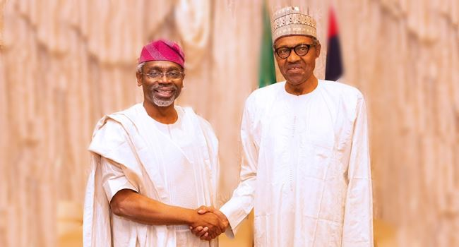 XENOPHOBIC ATTACKS: Gbajabiamila reveals his discussions with Buhari