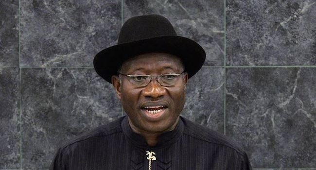 XENOPHOBIA: Jonathan calls for peaceful living, unity in Africa