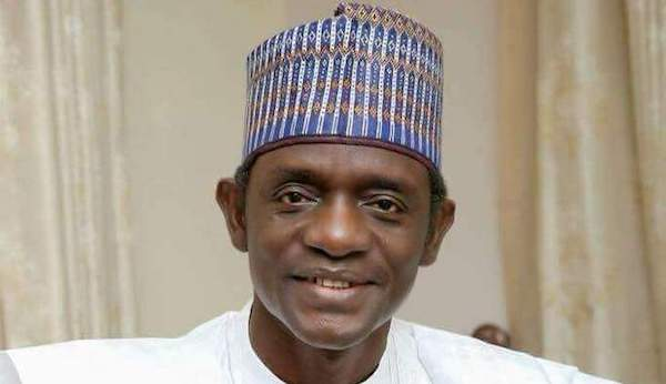 Yobe governor declares 'we need' NAF Base in Damaturu to flush out Boko Haram insurgents
