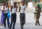 IS militants arrested in Ethiopia