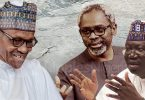 Lawan, Gbajabiamila: Is the Nigerian legislature finally kneeling before Buhari?