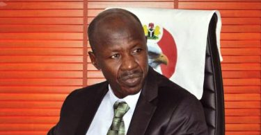 Security operatives comb Magu's Abuja homes