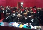 Presidential election tribunal
