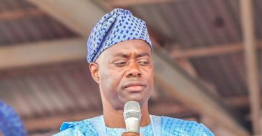 OYSIEC chairman, members, sue Makinde