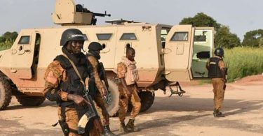 29 feared killed in 2 separate attacks by rebels in Burkina Faso
