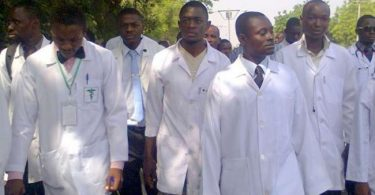 Rate at which doctors are leaving Nigeria disheartening, MDCAN says