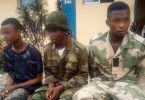 CONFESSION! We buy army uniform for N15,000 —Kidnappers