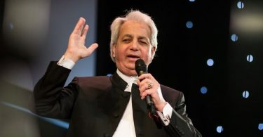 Renowned cleric, Benny Hinn, makes prophecy on 'evil' powers in Nigeria