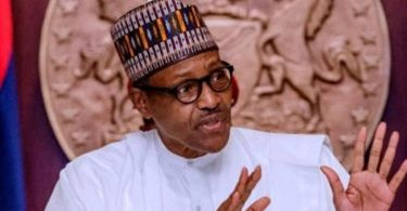 #Sexforgrades: Buhari asks victims of sexual abuse to speak out
