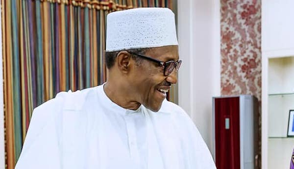 2020 Budget: Buhari has done what his predecessors could not - BMO