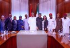 "President Muhammadu Buhari on Wednesday told members of his Presidential Economic Advisory Council (PEAC) that the economic growth of the country had not been fast enough to meet the national ambition of collective prosperity. He also told them that his government was commitment to lifting 100 million Nigerians out of poverty in 10 years, adding that the country must move forward with the home-grown solutions suitable to its local contexts. He told the council that he would be looking forward to receiving their baseline studies, which according to him, would help shape his administration's economic efforts. Buhari spoke when he met with members of the council at the Presidential Villa, Abuja. He said, ""I want to thank you for agreeing to serve Nigeria. Your task cannot be more important. Our goal is to lift 100 million Nigerians out of poverty in 10 years. ""Yes we have exited the recession, but our economic growth rate is still not fast enough to meet our national ambition of collective prosperity. ""We must move forward with the home-grown solutions, suitable to our local contexts. Our efforts must be both suitable and sustainable. I look forward to receiving your baseline studies as this will help shape our economic efforts. ""All key MDAs will be available to meet with you and discuss how we can create a Nigeria that works for all"", he said. READ ALSO: Malami claims Nigerian government has become more transparent, accountable The President administered oaths of office on members of the newly constituted Council (PEAC), and set an agenda of what they should accomplish in the shortest possible time. Speaking at the meeting with the 8-man Council chaired by Prof. Doyin Salami, President Buhari charged them to focus on developing reliable data that will properly reflect what is happening in the country. The President said: ''As you develop your baseline study, I would like you to focus on primary data collection. ''Today, most of the statistics quoted about Nigeria are developed abroad by the World Bank, IMF and other foreign bodies. ''Some of the statistics we get relating to Nigeria are wild estimates and bear little relation to the facts on the ground. ''This is disturbing as it implies we are not fully aware of what is happening in our own country. ''We can only plan realistically when we have reliable data. As you are aware, as a government, we prioritised agriculture as a critical sector to create jobs and bring prosperity to our rural communities. ''Our programs covered the entire agricultural value chain from seed to fertiliser to grains and ultimately, our dishes. ''As you travel in some rural communities, you can clearly see the impact. However, the absence of reliable data is hindering our ability to upgrade these programmes and assure their sustainability."" The President also used the occasion to set agenda and expectations from the Council, constituted on September 16, 2019, to replace the Economic Management Team (EMT). On the Social Investment Programmes (SIPs), the President told members that his administration was working to measure the impact of the programme targeted at improving the well-being of millions of poor and vulnerable citizens. As such, the President said he had directed the new Minister for Humanitarian Affairs to commence a comprehensive data-gathering exercise in all Internally Displaced Persons (IDP) camps in the North East. ''Today, we hear international organisations claiming to spend hundreds of millions of dollars on IDPs in the North East. But when you visit the camps, you rarely see the impact. ''In 2017, when the National Emergency Management Agency took over the feeding of some IDPs in Borno, Yobe and Adamawa, the amount we spent was significantly lower than the claims made by these international organisations. ''Therefore, actionable data is critical to implement effective strategies to address pressing problems such as these humanitarian issues. ''I, therefore, look forward to receiving your baseline study as this will help us shape ideas for a sustainable and prosperous future,'' the President said. On his expectations from the council, the President urged them to proffer solutions on how to move the country and economy forward. The President directed the Council to coordinate and synthesize ideas and efforts on how to lift 100 million Nigerians out of poverty in 10 years, working in collaboration with various employment generating agencies of government. ''I am told you worked throughout last weekend in preparation for this meeting. ''I have listened attentively to findings and ideas on how to move the country and the economy forward. ''Yes, Nigeria has exited the recession. But our reported growth rate is still not fast enough to create the jobs we need to meet our national ambition of collective prosperity. ''Reason being we had to tread carefully in view of the mess we inherited. ''Many of the ideas we developed in the last four years were targeted at returning Nigeria back to the path of growth. ''I am sure you will also appreciate that during that time, our country was also facing serious challenges especially in the areas of insecurity and massive corruption. ''Therefore, I will be the first to admit that our plans were conservative. We had to avoid reckless and not well thought out policies. ''However, it was very clear to me after we exited the recession that we needed to re-energise our economic growth plans. This is what I expect from you, '' he said. President Buhari also assured the Council that the Federal Government will ensure that all their needs and requests were met before the next technical sessions in November. He said all key ministries, departments and agencies will be available to meet and discuss with them on how to collectively build a new Nigeria that caters for all. ''Now, no one person or a group of persons has a monopoly of knowledge or wisdom or patriotism. ''In the circumstances, you may feel free to co-opt, consult and defer to any knowledgeable person if in your opinion such a move enriches your deliberations and add to the quality of your decisions, '' he said. Chairman of Council, Professor Salami, said the mandate was about ""Nigeria first, Nigeria second, and Nigeria always,"" adding that it was about Nigerians, not as numbers, but as people. He added: ""Our goal is that the economy grows in a manner that is rapid, inclusive, sustained and sustainable, so that Nigerians will feel the impact."" President Buhari had, in September 2019, constituted the EAC to advise him on economic policy matters, including fiscal analysis, economic growth; and a range of internal and global economic issues. He used the new economic team to replace the Economic Management Team (EMT), headed by his vice, Yemi Osinbajo."