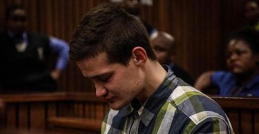 SOUTH AFRICA: 21-yr old child rapist sentenced to life in prison