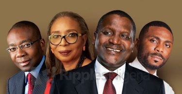 BUSINESS REVIEW: 5 things Dangote, Awosika, Aig-Imoukhouede, Ajaere may have in common as successful business people