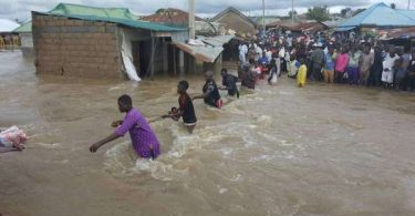 Floods IN NIGERIA