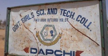 Yobe college shut over fear of Boko Haram attack