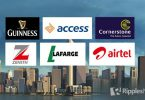 Airtel, Access Bank, Guinness, Zenith Bank make Ripples Nigeria's stock watchlist