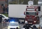 UK police handed forensic samples to uncover identities of 39 dead people found in a lorry