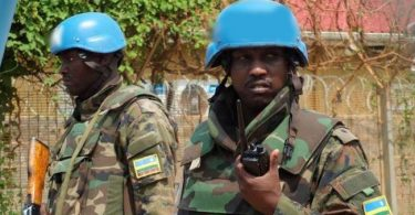Unidentified gunmen kill eight, wound 18 in Rwanda attack