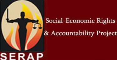SERAP wins round one in suit to compel CCB to publish asset forms of presidents, govs
