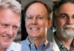 3 scientists bag Nobel Prize in Medicine