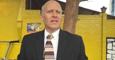 "Rwanda arrests US pastor for holding ""illegal meeting"""