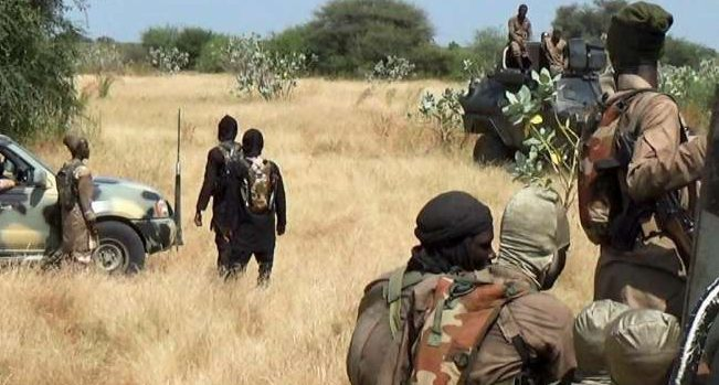 Gunmen in military camouflage storm Abuja community, abduct nine persons