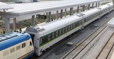 Nigerian government, Chinese firm sign $3.9bn railway project agreement