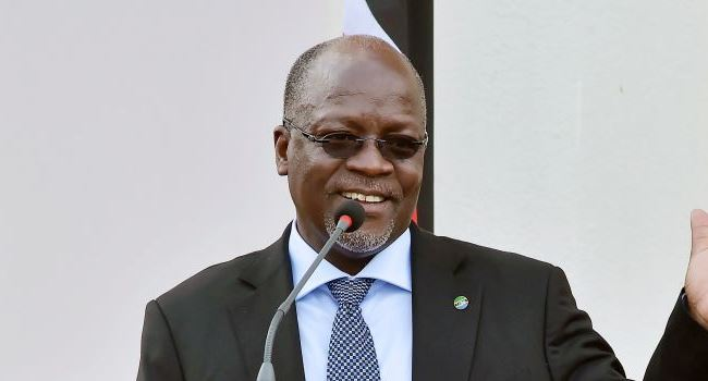 Tanzanian President charges officials to take action against men who impregnated 229 school girls