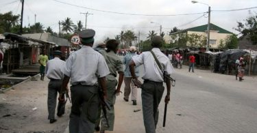 Police arrest 73 for electoral offences in Mozambique