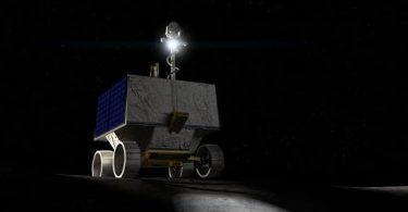 NASA sends mobile robot to search for water on the Moon